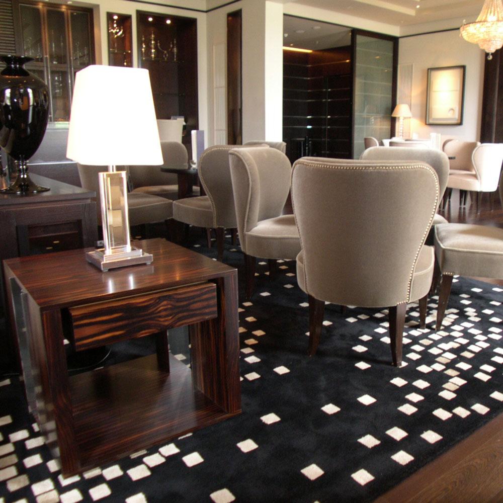 Designer Hotel Rugs