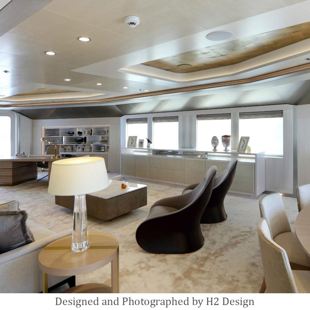 Yacht Carpets UK