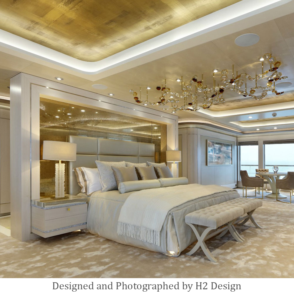 Luxury Yacht Carpets