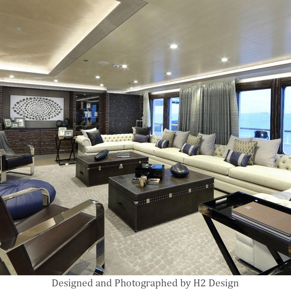 Yacht Carpets London